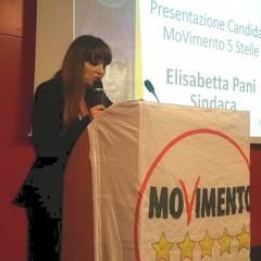 La presentazione dei candidati