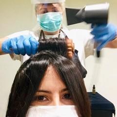 paola romano parrucchiere