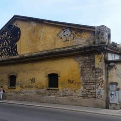 Ex Caserma Rossani