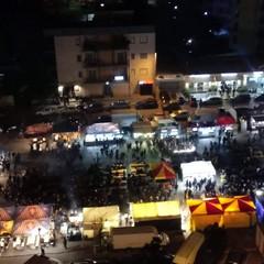 Street food a Bari