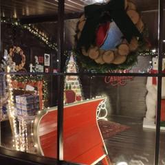Natale in piazza Umberto