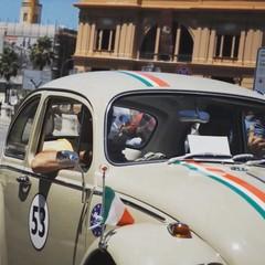 5° Raduno Internazionale Bulli&Maggiolini Bari