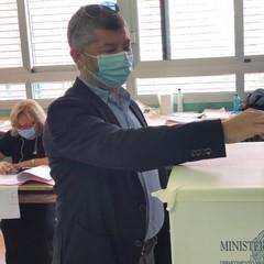 Scalfarotto al voto