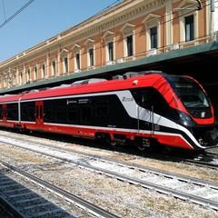 Treno esterni