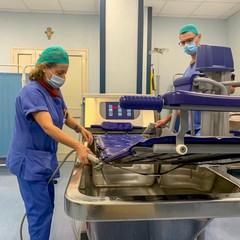 vasca balneoterapia