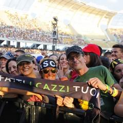 Vasco Rossi a Bari: NonStopLive 2018 allo stadio San Nicola