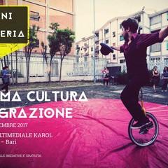 Manifesto Festival Periferie