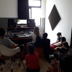 Rap Lab