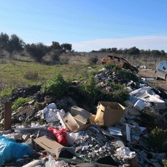 rifiuti adelfia-valenzano