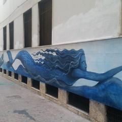 Il murales