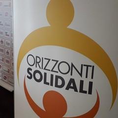 Megamark Orizzonti Solidali