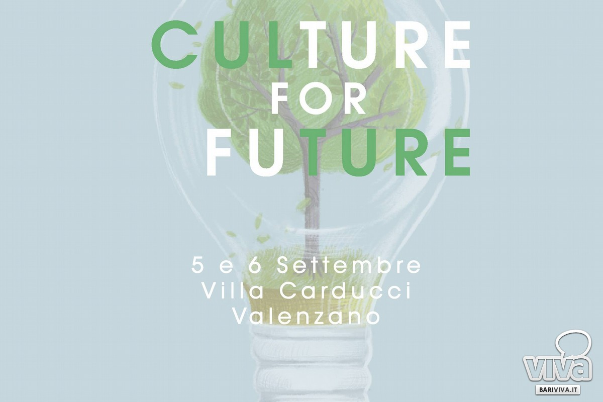 culture for future valenzano