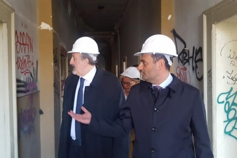 cantiere rossani