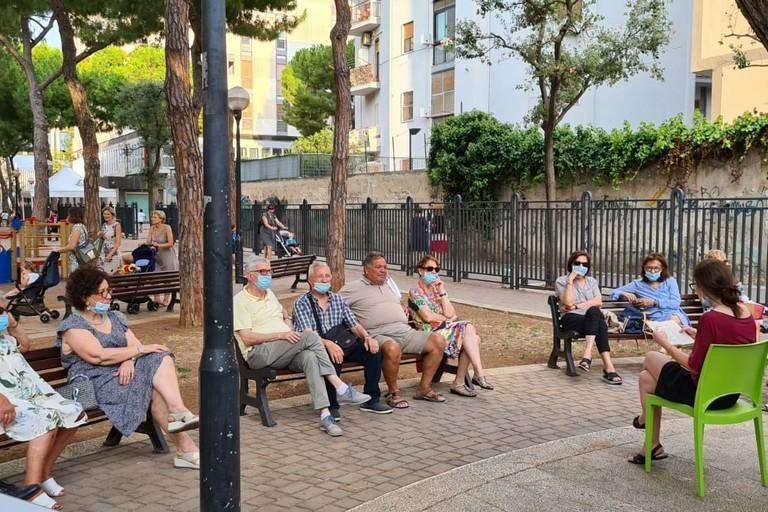 campi estivi gratuiti per gli anziani della citta al via le attivita