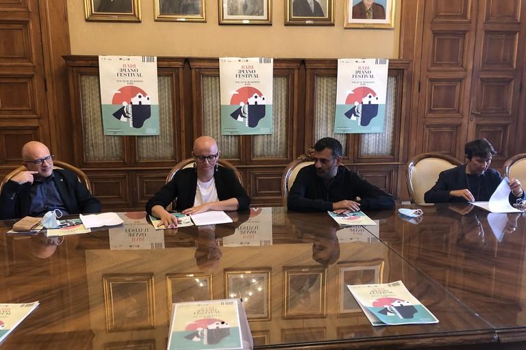 Bari Piano Festival presentata la terza edizione