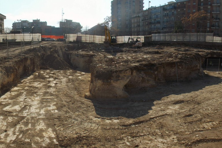 Pirp San Marcello, proseguono i lavori, nessun sito di interesse archeologico