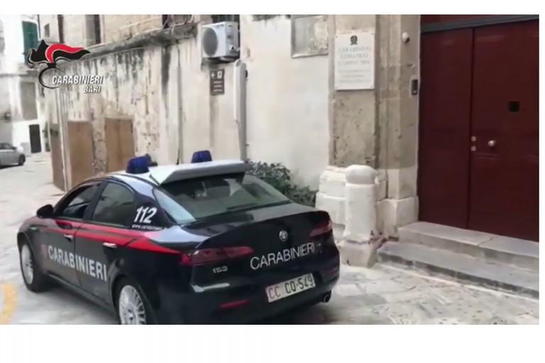 Carabinieri Monopoli