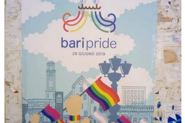 Bari pride