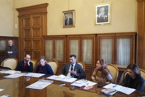 conferenza stampa dialoghi antemeridiani