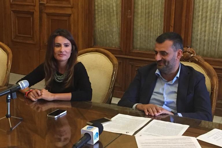 bando Urbis per imprese sociali di prossimit stamattina la conf stampa