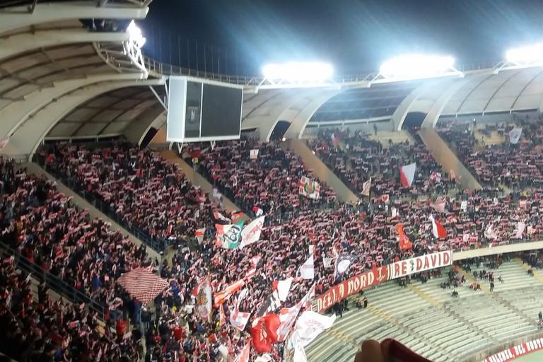 Bari-Palermo vale il primo posto solitario