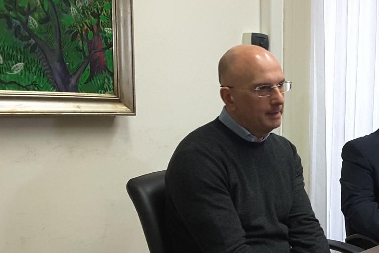 Terremoto nella politica cittadina, Pasquale Di Rella lascia il PD