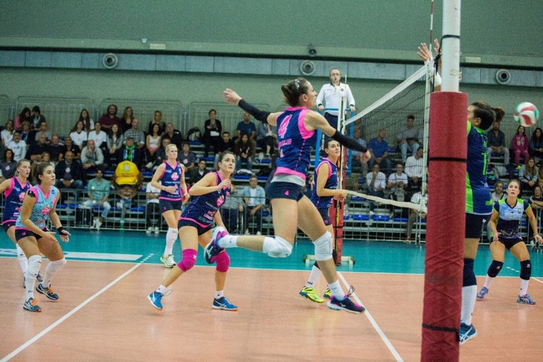 Pharma Volley