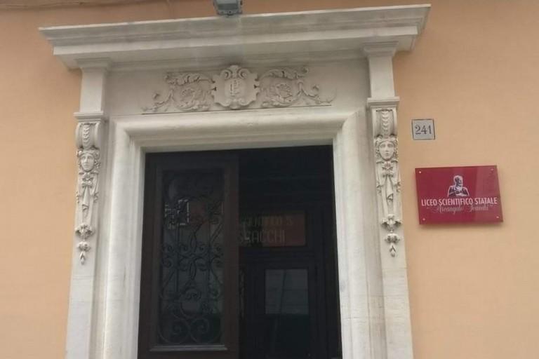 Liceo Scacchi