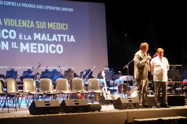 Evento Fnomceo dedicato a Paola Labriola