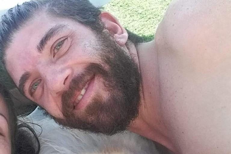 Roberto Ricotta, il ragazzo scomparso