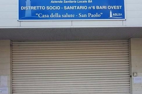 La Asl del San Paolo