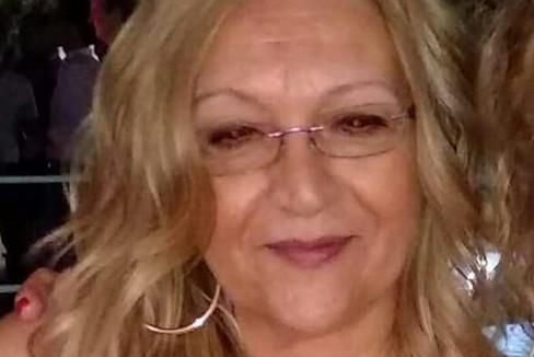 La 55enne scomparsa