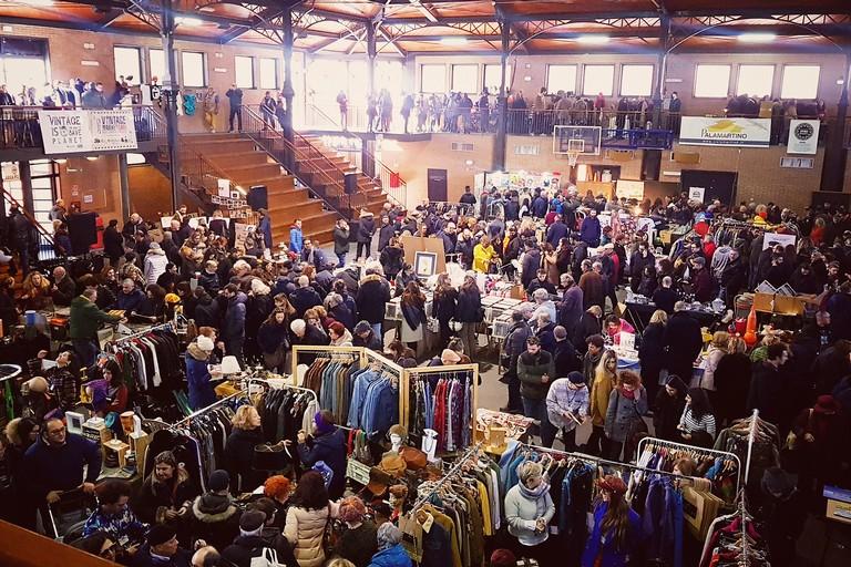Vintage Market Bari