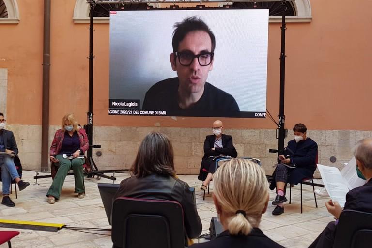 presentata la nuova stagione di teatro e danza di Comune di Bari e TPP