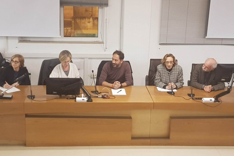 antonella calderazzi nuova presidente della consulta comunale per lambiente