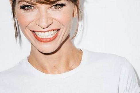 Alessandra Amoroso. <span>Foto profilo ufficiale facebook</span>