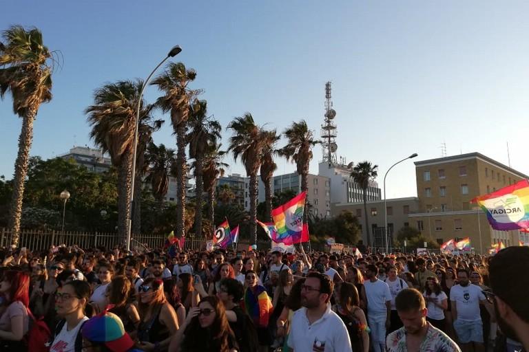 Bari pride 2019
