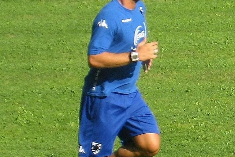 Antonio Cassano delude i suoi fan, non si presenta al Premio Mediterraneo