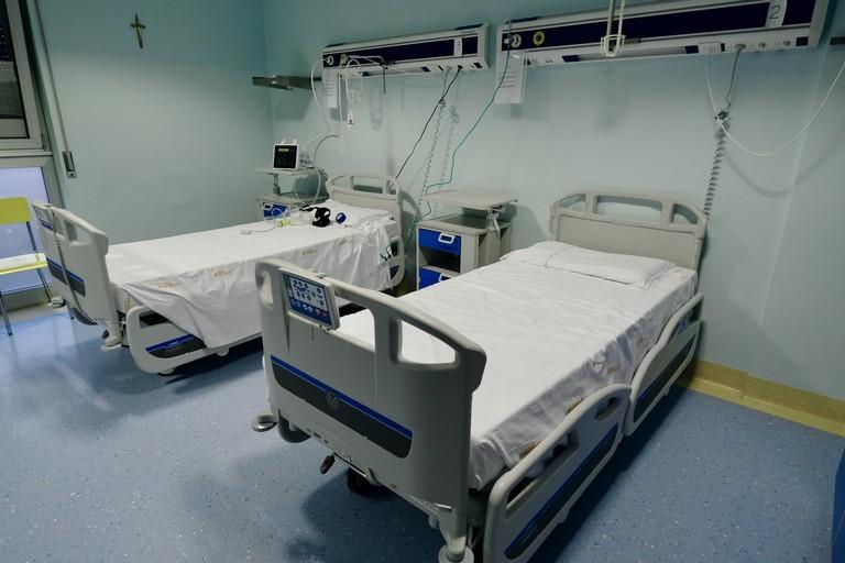 ospedale san paolo covid