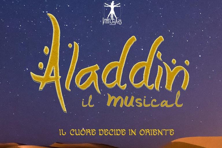 A retro Aladin