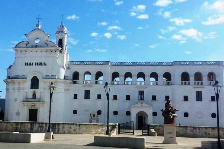 La Basilica di Capurso