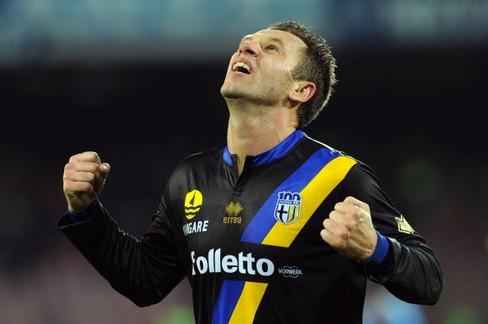 antonio cassano. <span>Foto the last word on football</span>
