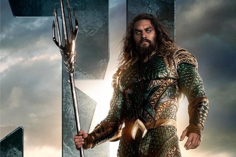 Aquaman al cinema