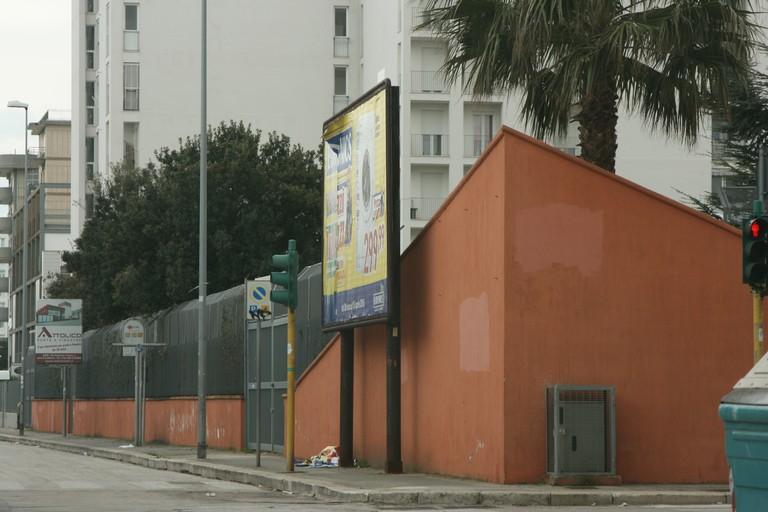 L'Arena Giardino di Japigia