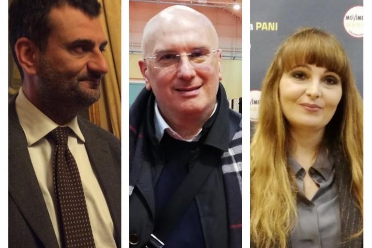 I candidato sindaco più suffragati nel sondaggio