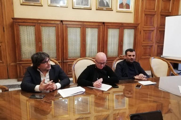 bari capitale italiana della cultura presentazione candidatura