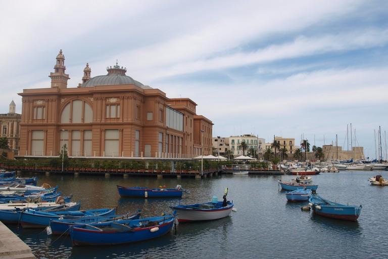 Il Teatro Margherita