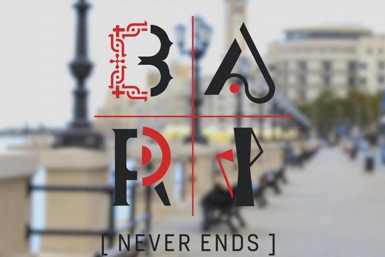 bari never ends