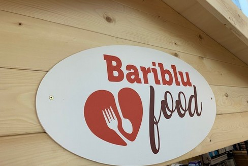 BariBlu Food