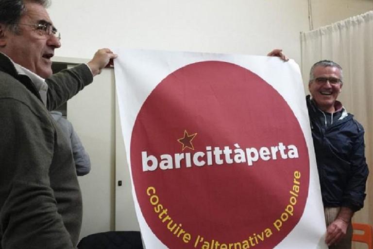 BariCitt Aperta
